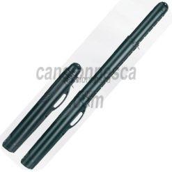 tubo portacañas pvc plano 4588