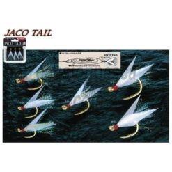 anzuelo shout jaco tail