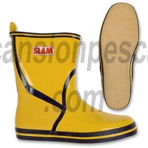 Precio reducido diseño de calidad disfruta del precio inferior bota nautica slam agua boot baja