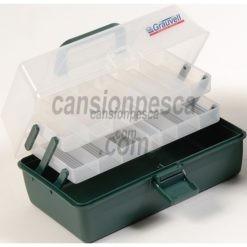 caja grauvell 3002