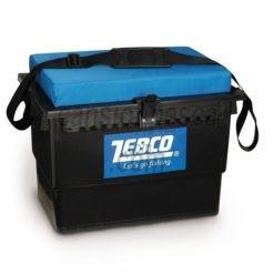caja zebco seat box