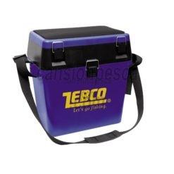 caja zebco all round seat box