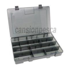 caja zebco universal accessories box