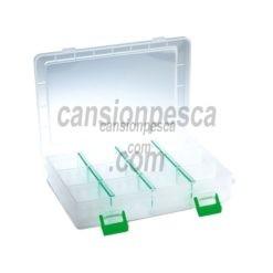 caja evia Luxe M4300D