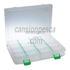 caja evia luxe M4300E
