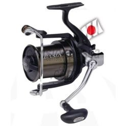 carrete daiwa tournament basia qdx