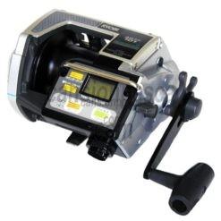 carrete electrico ryobi ad 101 power II