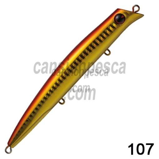 pez rigido ima komomo sf-125