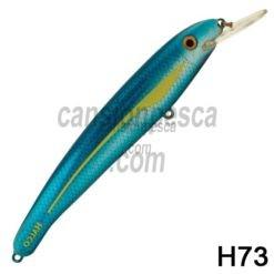 pez rigido halco laser pro 160
