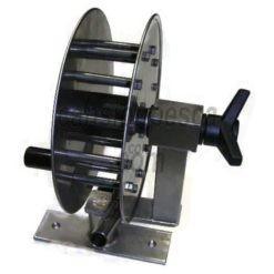 rueda currican inoxpesca 24cm