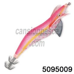 jibionera linea effe silk flash squid 9cm