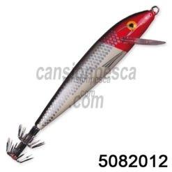 jibionera con babero  linea effe squid troll 12cm