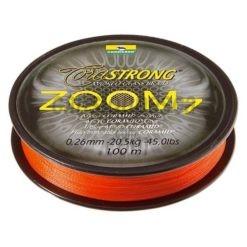 trenzado cormoran coramid corastrong zoom7 300m