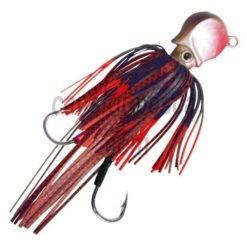 pez kabura jig quantum squid killer 150gr