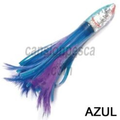 pez pluma fishus pulpo sardina 61gr