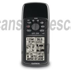gps garmin 72h (41G72H)