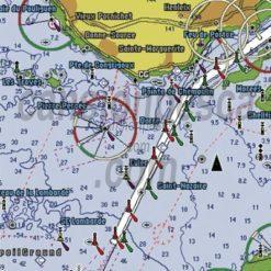 cartografia nautica garmin bluechart g2 small (52A733)