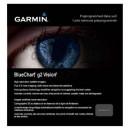 cartografia nautica garmin bluechart g2 vision small (52A708)