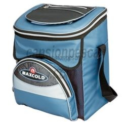 nevera igloo maxcold ice blue 12   10L