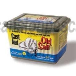 rall betts cast net old salt
