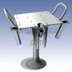 silla de combate normic scorpion 031