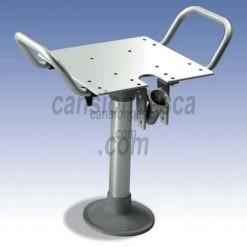 silla de combate normic striker 030
