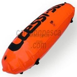 boya cressi torpedo reforzada con bandera