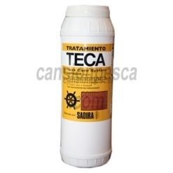sadira tratamiento teca 1 limpiador 500ml
