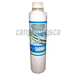 sadira limpiador protector defensas 500ml