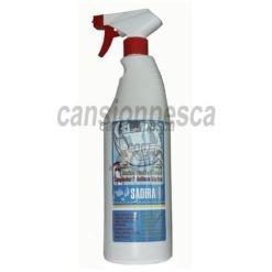 sadira limpiador plasticos 1L