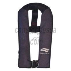 chaleco salvavidas imnasa coastal  manual 150N