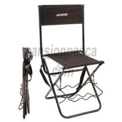 silla grauvell con soporte ca