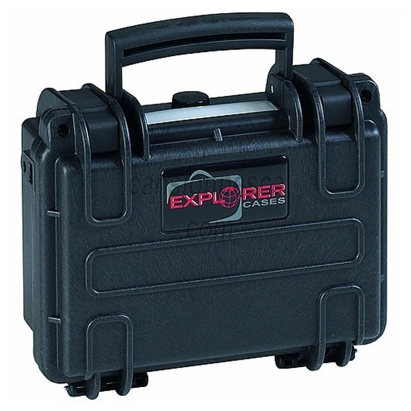 caja estanca explorer cases 1908