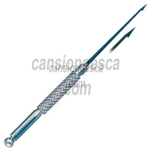 punzon quantum steel boilie needle