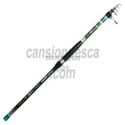 caña cinnetic fiberclass telecast 330