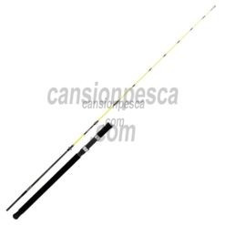 caña daiwa megaforce jig 180MS