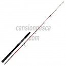 caña fin nor offshore vertical jig 60 120gr