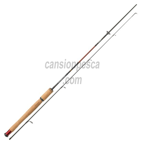 caña cormoran thundersick light spin 270