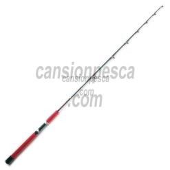 caña evia red bayliner 180 30LB