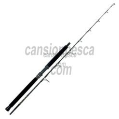caña fin nor offshore vertical jig 150 300gr