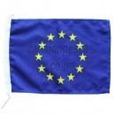 bandera alfa internacional