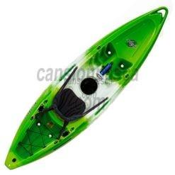 kayak feelfree nomad pesca pack