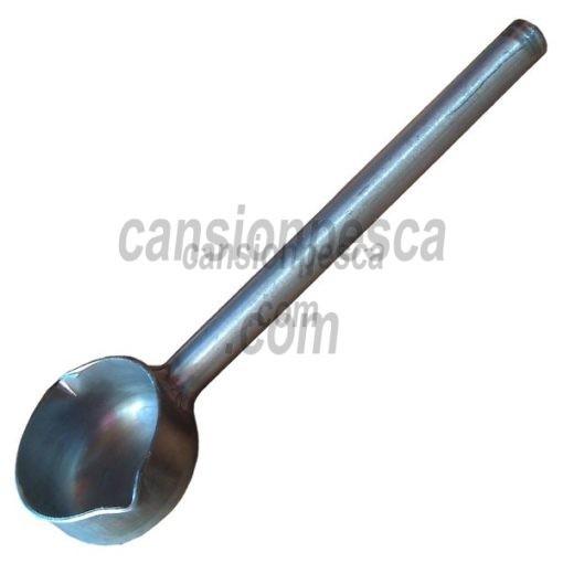 cuchara louche acier inox 500gr