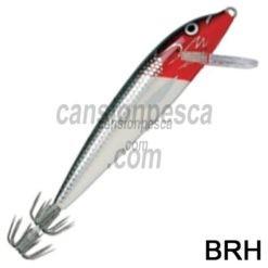 jibionera con babero rapala squid 9cm