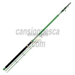 caña abu garcia emerald twin tip 210