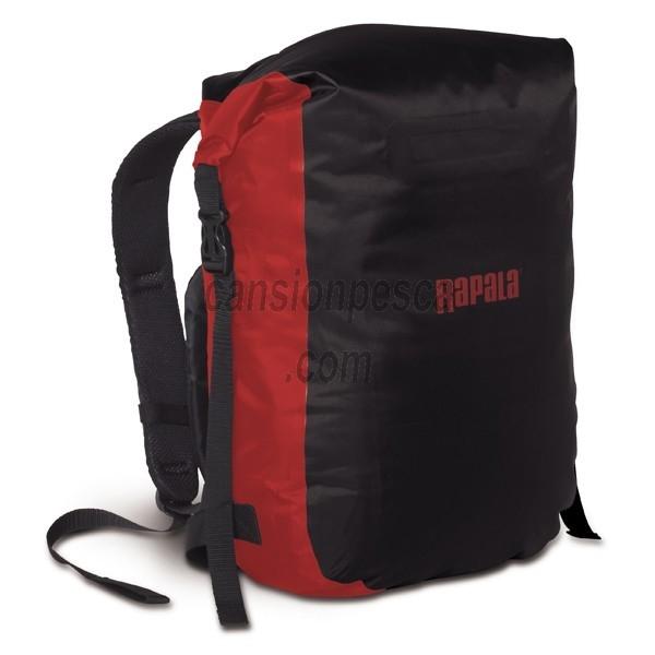 en venta 5311c 760c5 bolsa estanca rapala mochila waterproof backpack