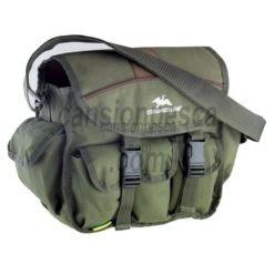 bolsa cormoran macuto spin and fly fishing bag