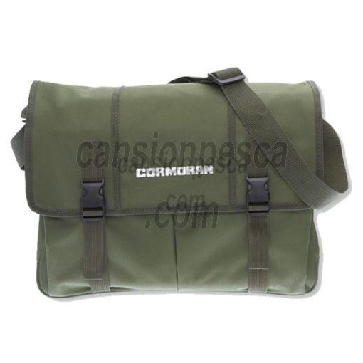 bolsa cormoran macuto shoulder bag modelo 1010