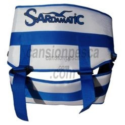 arnes sardamatic doppia fascia regulable stand up