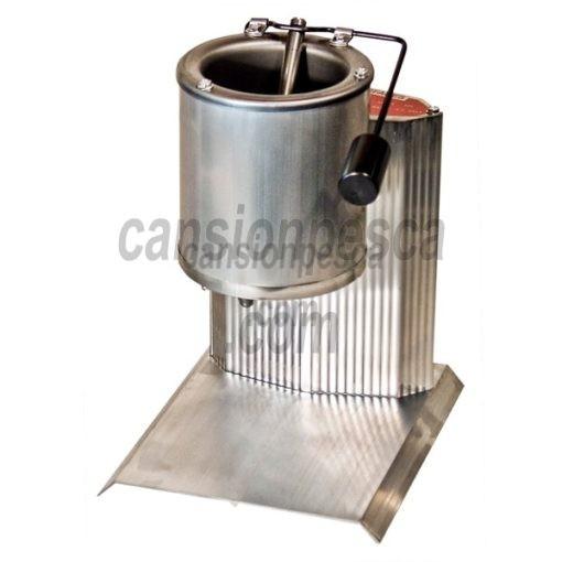 fundidor de plomo lee production pot IV 220V